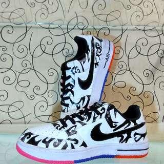Sepatu Nike airforce 1 custom