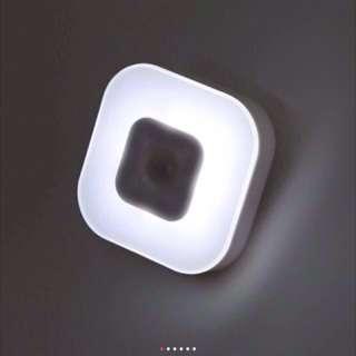 LED Motion Sensor Night Light