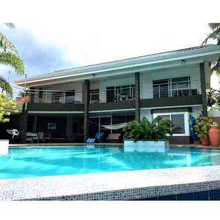 FULLY FURNISHED BEACH HOUSE PROPERTY FOR SALE IN CEBU