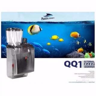Bubble Magus BM-QQ1 Protein Skimmer for Marine Fish Tank
