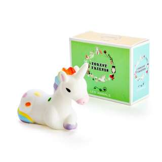 Unicorn Night Light Forest Friends