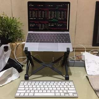 Macbook Pro 12 2017 m3 256GB