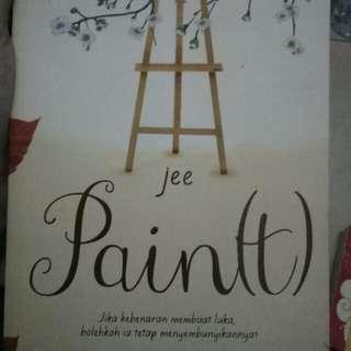 [Novel] Pain(t)