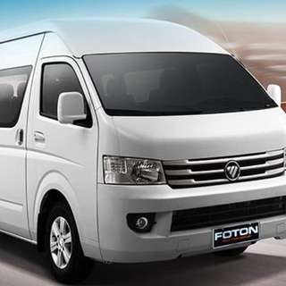 Van for rent hire rental rent a car car for rent hire rental cheap affordable
