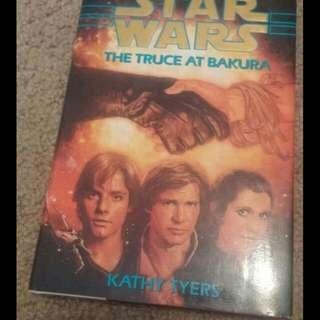 Starwars book