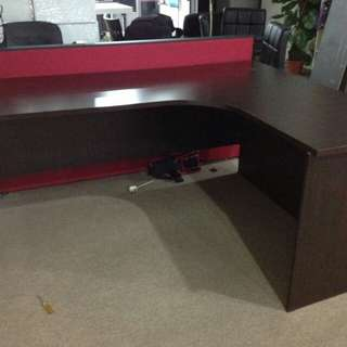 Office table(got 4 units)
