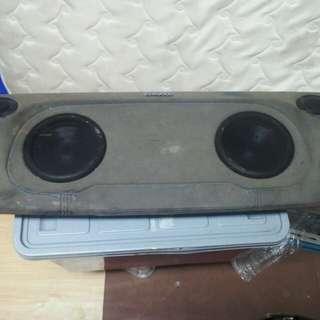 kenwood sound system