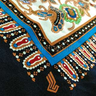 SIA Singapore Airlines Vintage Silk Square Scarf