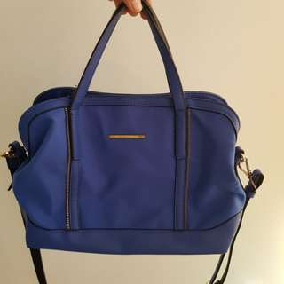 United Colors of Benetton Blue bag