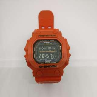 Casio G-Shock GX-56 Orange King Watch