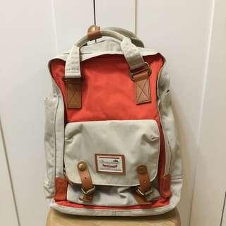 Doughnut Backpack 背包