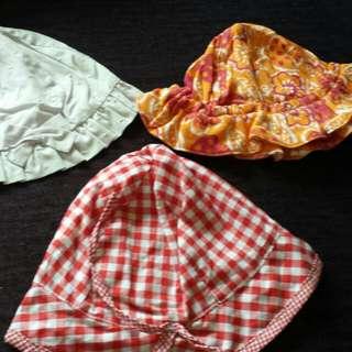 Bonnet For Baby