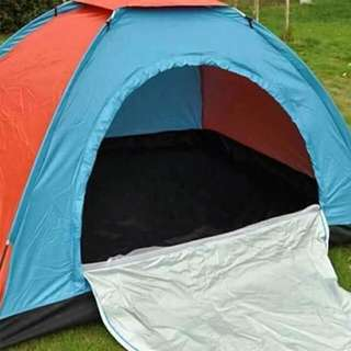 camping tent (good for 4 persons)