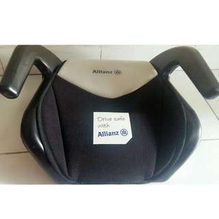 Child / Tollder Booster Car Seat