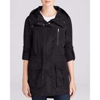 Mackage Gypsy Anorak Black Size XS