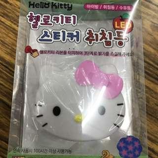 🚚 韓國KT小夜燈(需裝3號電池)