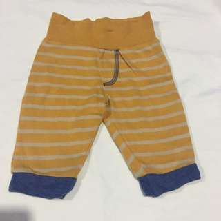 0-3 Mths Mothercare Preloved Pants