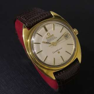 Vintage Omega Constellation Watch