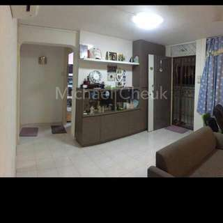 Hougang Blk 503 4S For Sale