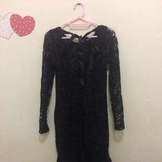 SALE Midi Dress