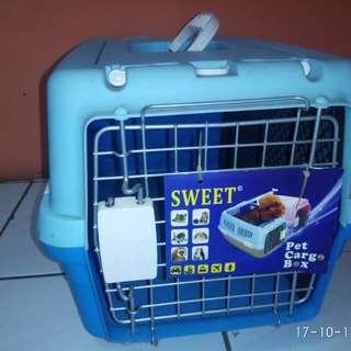 Pet cargo