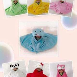 New Stock arrival🎉🎉🎉 💕Baby Towel💕 Cotton, soft comfy✨