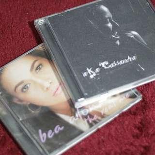 Bea Alonzo and KC Conception (Bundle)