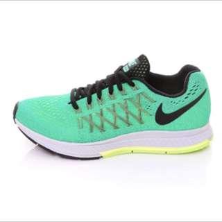 Nike 編織鞋