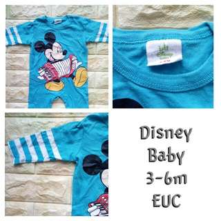 SALE! Mickey Overall