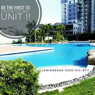 Resort Condo In PASIG