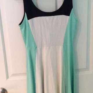 Women's summer dress size Small