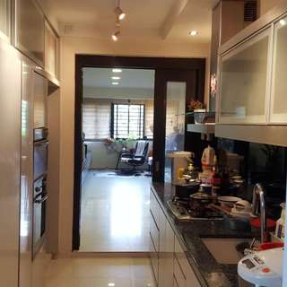 5room at Marsiling Blk 10 For Sale