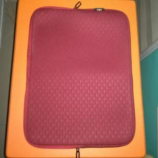 """Halo Laptop Sleeve, Red, 15"""" x 11"""""""