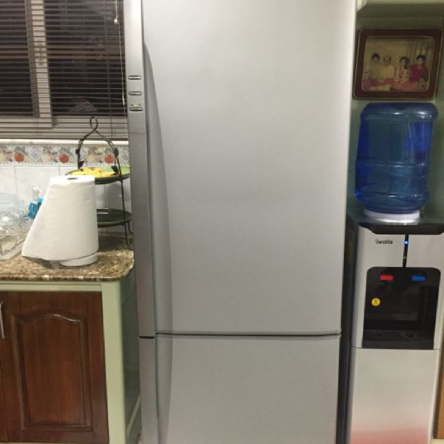 2nd hand Panasonic Inverter Refrigerator