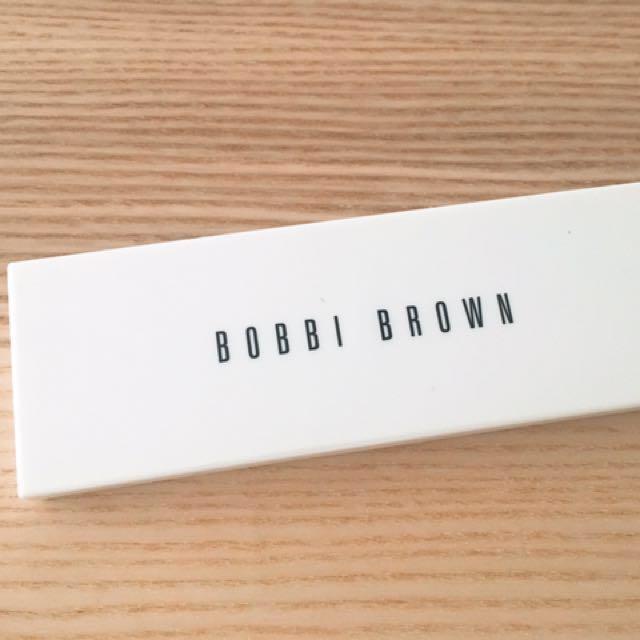 全新 Bobbi Brown 6色眼影彩盤