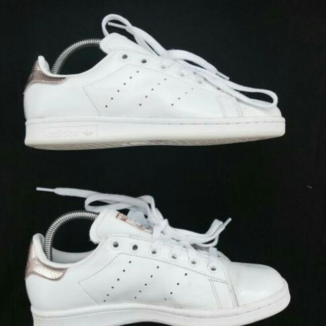 Adidas Stansmith ROSEGOLD (Authentic)