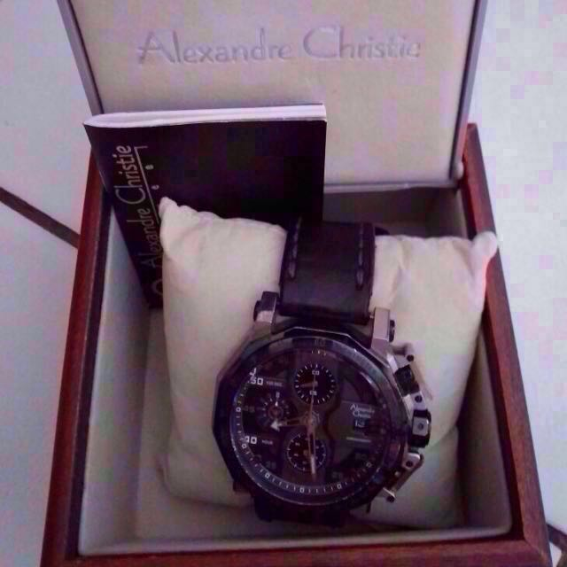 Alexander Christie 6373MC ORIGINAL