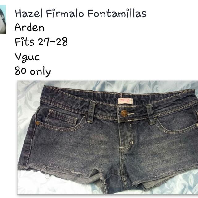 Sale....Ardene Short