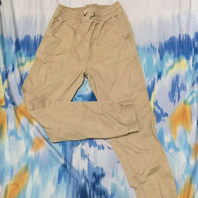 Authentic Gap Jogger Pants