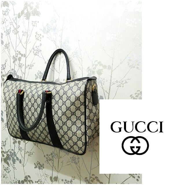 ee4f658fb2e Authentic Gucci Accessory Collection Bag