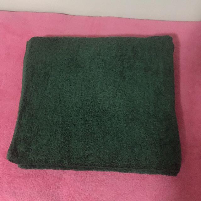 Authentic Ralph Lauren towel