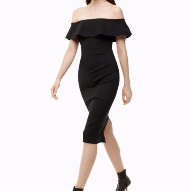 Babaton ruslan dress