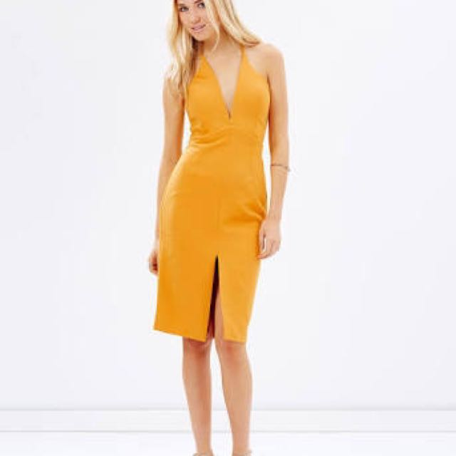 Bardot Jenner Dress