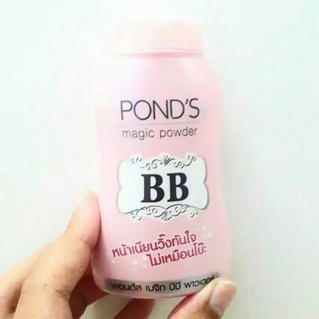 Bb Pond Magic Powder