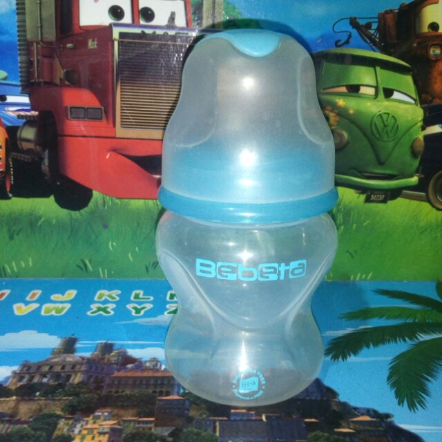 Bebeta Feeding Bottle 5 onz.