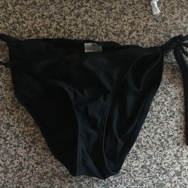 Bikini bottom only (8)