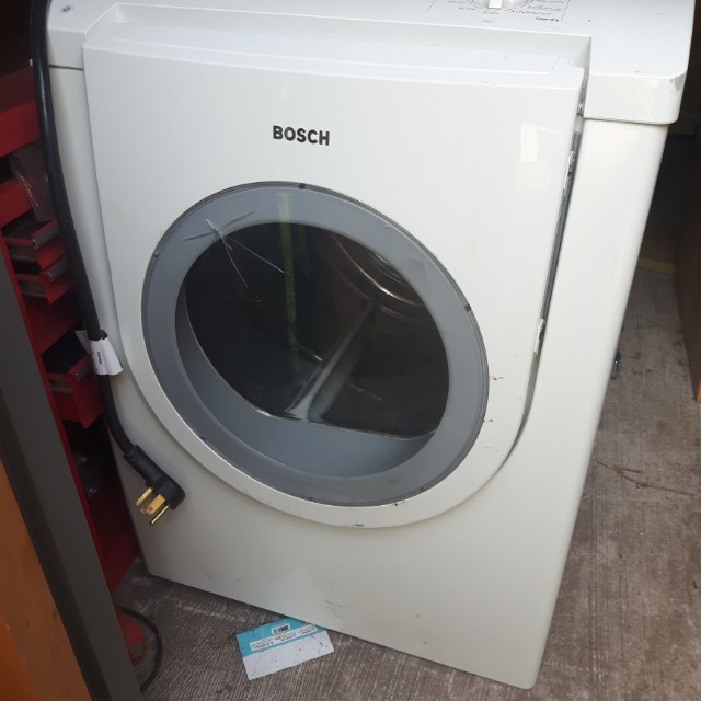 Bosch NEXXT 500 series