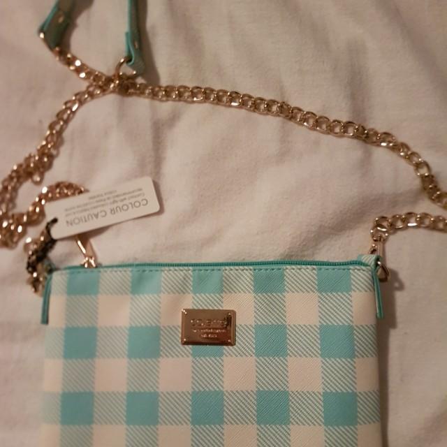 Brand new colette bag