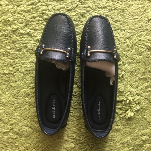 Brand New Matthews Loafers