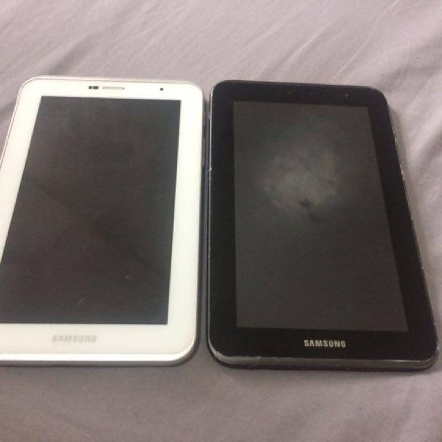 Buy 1 take 1 Samsung org tablet
